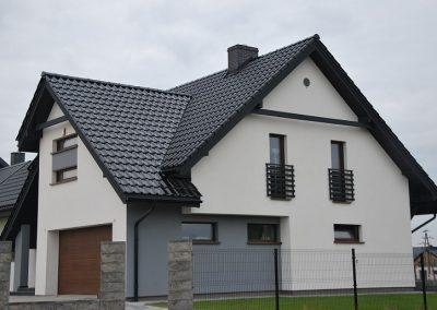 Nexmar Białystok Dachy Rynny Elewacje