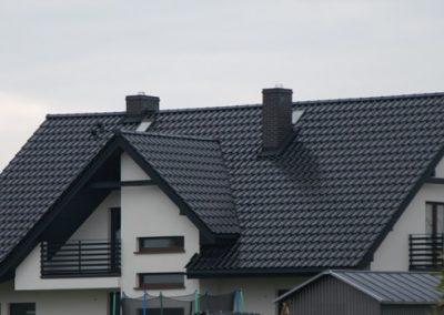 Nexmar Choroszcz Dachy rynny Białystok