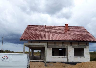 Nexmar Olsztyn- Dachy Dachówka Titania