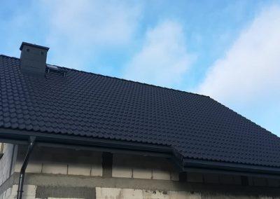 Dachówka Braas Nexmar dachy Białystok