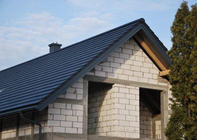 Dachówki ceramiczne  rynny Nexmar krycie i wycena dachów Białystok