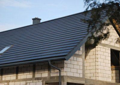 Okna dachowe rynny dachy Białystok Nexmar