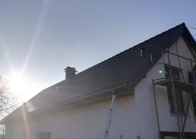 Nexmar Braas Dachówka Cementowa Bałtycka