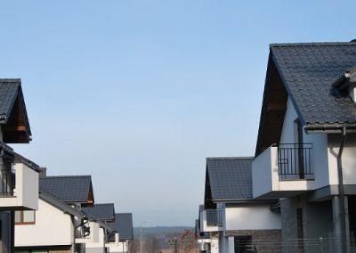 Osiedle Nexmar Krycie Dachów Bialystok