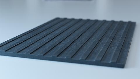 3D Panel Nexmar Płyty