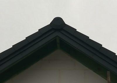 Nexmar Krycie Dachów Dachówka Cementowa Creaton Heidelberg