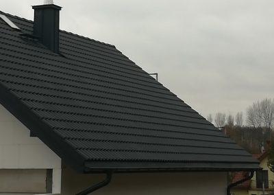 Nexmar Creaton Dachówka, Krycie Dachów Białystok