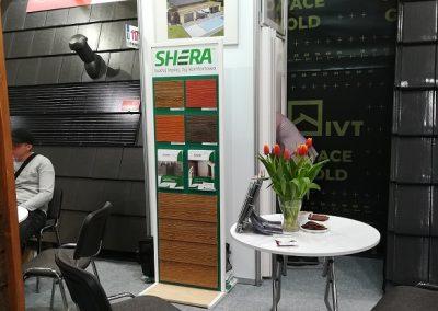 Shera deska elewacyjna włóknocementowa Nexmar