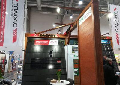 Shera deski elewacyjne włóknocementowe
