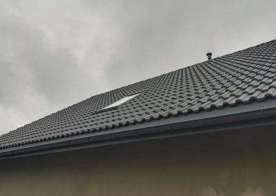 Nexmar Creaton Dachówka Cementowa Realizacje