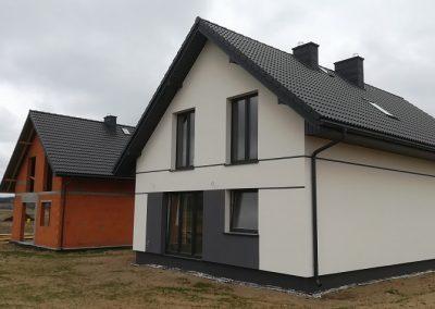 Dachy Białystok- Dachówka Cementowa Braas