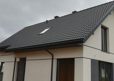 Dachówka Braas Białystok Nexmar Krycie i wycena Dachów Białytok