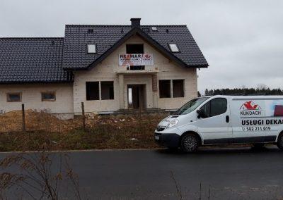 Monza Plus antracyt Nexmar Olsztyn Krycie Dachów