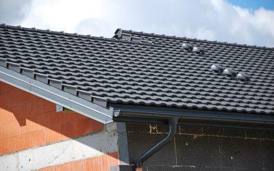 Dachówka Ceramiczna Topas 13V Braas- Nexmar Krycie Dachów – Dom w Choroszczy