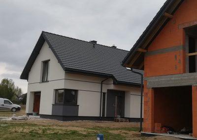 Nexmar Białystok Krycie Dachów Dachóak Braas Błtycka