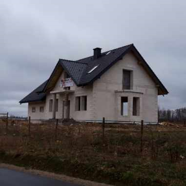 Nexmar Olsztyn krycie dachów dachówka rynny blachy