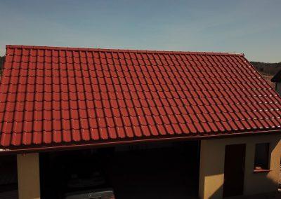 Dachówka Ceramiczna Titania Nexma Olsztyn Wycena i Realizacja Dachów.