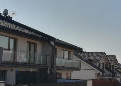 Nexmar Krycie Dachów Białystok- Creaton Dachówka Goteborg