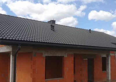 Dachówka Braas Bałtycka Krycie Dachów Białystok