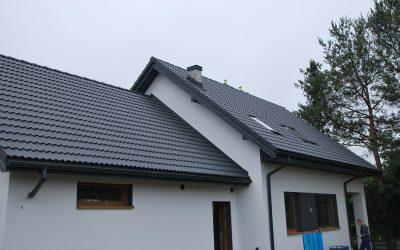 Dachówka Creaton Goteborg – 19 zł m2 netto- Nexmar Krycie Dachów i Realizacja w Krupnikach