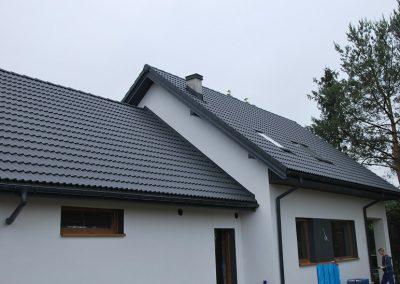 Dachy Nexmar Białystok krycie dachów