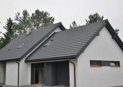 Nexmar Dach Białystok