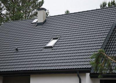 Nexmar Dachy Creaton Goteborg Dachówka