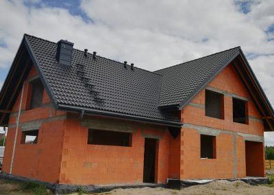Nexmar Krycie Dachów Bialystok, dachówka Braas