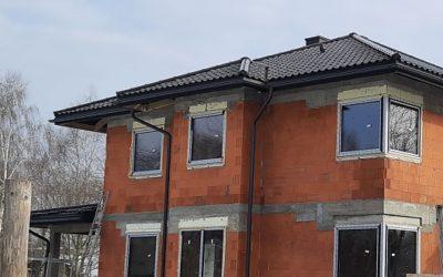 Dachówka Premion CREATON – Nexmar Dachy – Budowa w Zaściankach